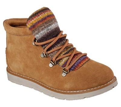 Women's Skechers Bobs Alpine Smores Shoes
