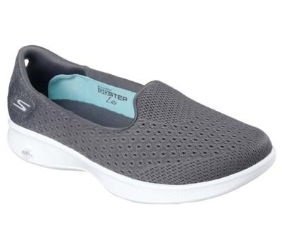 Women's Skechers Go Step Lite Origin Walking Shoes