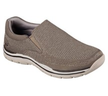 Men's Skechers Relaxed Fit Expected-Gomel Skech-Knit Shoes