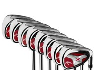 Men's Callaway X Series 18 Iron Set 4-PW, AW