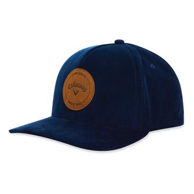 Men's Callaway Corduroy Golf Hat