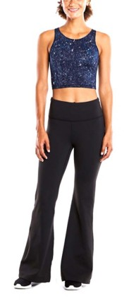 Women's Lucy Strong Is Beautiful Flare Pant