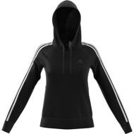 Women's adidas Essential 3-Stripes Hooded Sweatshirt