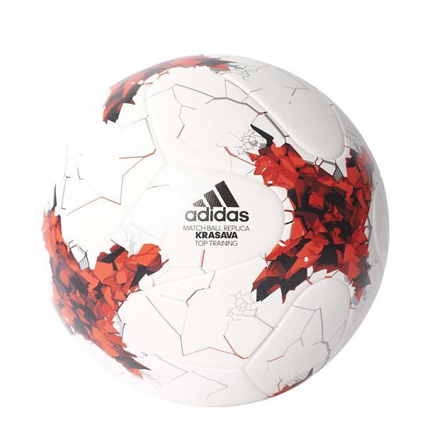 wholesale dealer 0780f 7d023 adidas 2017 FIFA Confederations Cup Top Training Soccer Ball ...