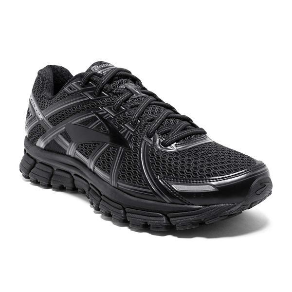 f19de196a2b80 Women s Brooks Adrenaline GTS 17 Running Shoes (Black)
