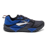 Men's Brooks Cascadia 12 Trail Running Shoes