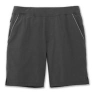 """Men's Brooks Fremont 9"""" Linerless Short Running Bottom"""