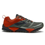 Men's Brooks Cascadia 12 Trail Running Shoes