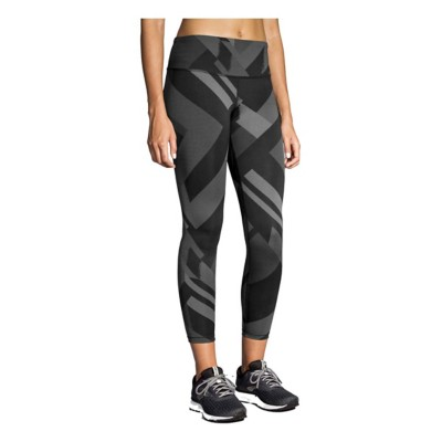 Women's Brooks Formation Crop Tights