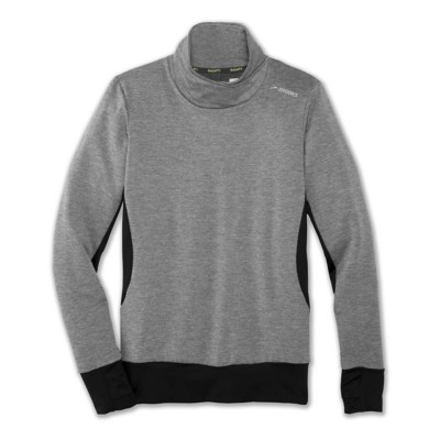 Women's Brooks Notch Thermal long Sleeve Top