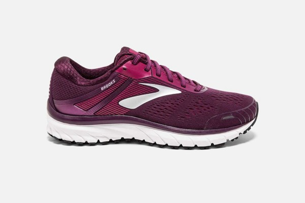 Purple/Pink/Silver