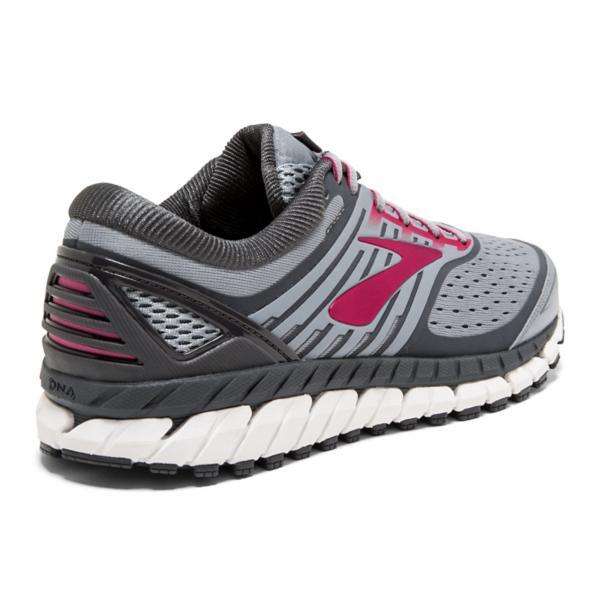 info for 30941 e12c2 Women's Brooks Ariel 18 Running Shoes