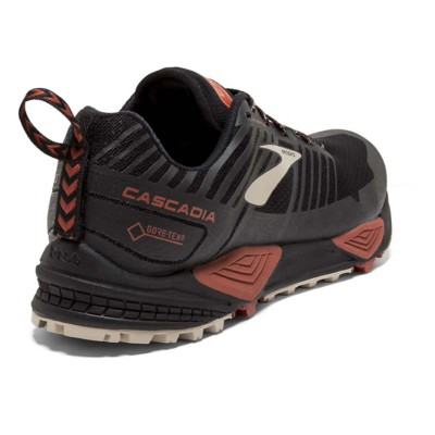c7047810f7e Tap to Zoom  Men s Brooks Cascadia 13 GTX Trail Running Shoes