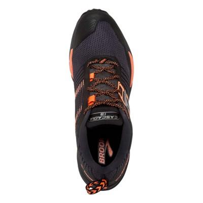Men's Brooks Cascadia 13 Trail Running Shoes