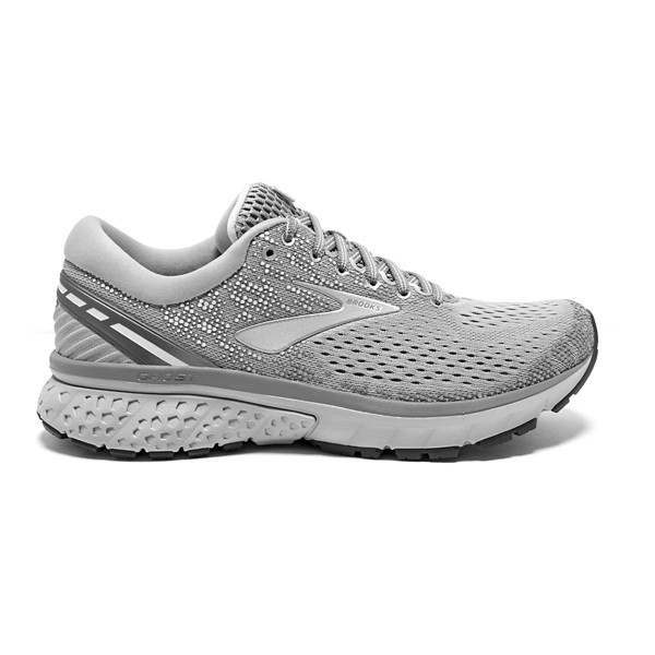 Grey/Silver/White