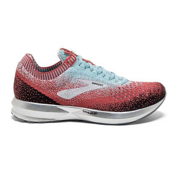 fad6bad3e0a ... Women s Brooks Levitate 2 Running Shoes Tap to Zoom  Grey Ebony White  Tap to Zoom  Coral Blue Black