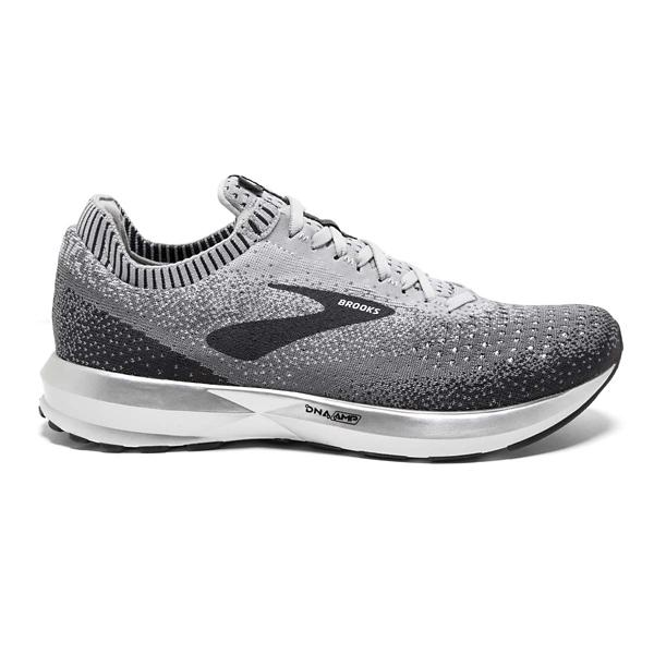 e4b4a1c5f5ed7 ... Women s Brooks Levitate 2 Running Shoes Tap to Zoom  Grey Ebony White