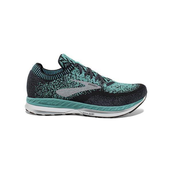 4f0d99cc48f Tap to Zoom  Teal Black Ebony Tap to Zoom  Purple Navy Grey Tap to Zoom  Women s  Brooks Bedlam Running Shoes