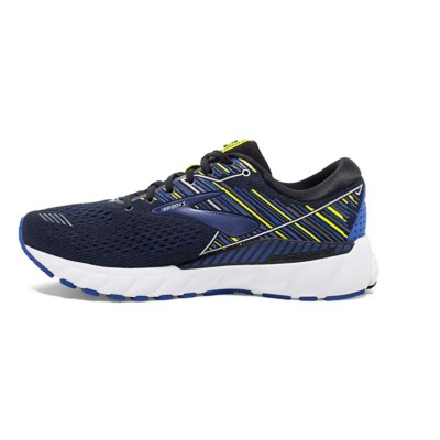 a8d18aa40bc Tap to Zoom  Men s Brooks Adrenaline GTS 19 Running Shoes