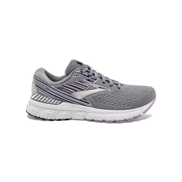 Grey/Lava/Navy