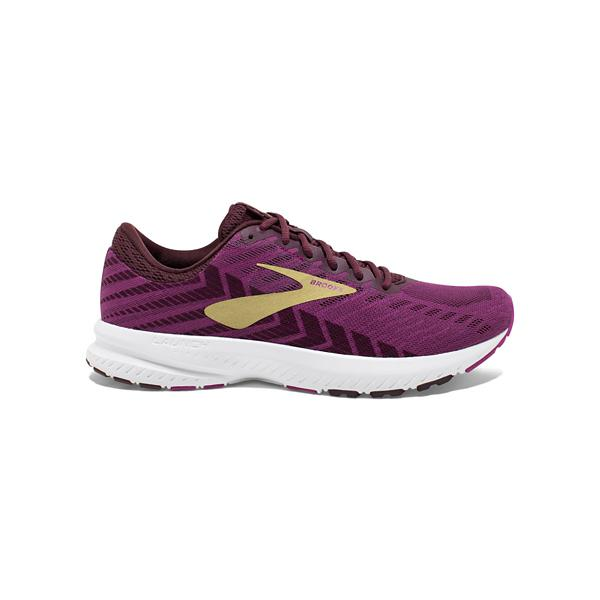 d63c5ee0a09 Women s Brooks Launch 6 Running Shoes