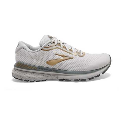 White/Grey/Gold
