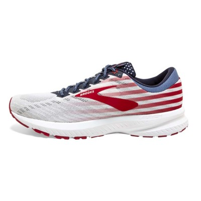 timeless design 7875e 80c09 Tap to Zoom  Women s Brooks USA Launch 6 Running Shoes