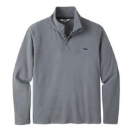 Men's Mountain Khaki Pop Top Pullover