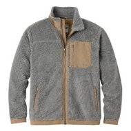Men's Mountain Khaki Fourteener Fleece Jacket