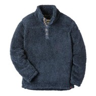 Men's Mountain Khaki Apres Pullover
