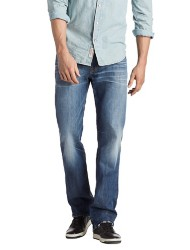 Men's Lucky Brand 363 Vintage Straight Jean