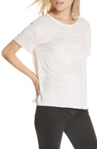 Women's Free People Army T-Shirt