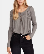 Women's Free People Must Have Henley
