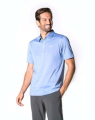 Men's TravisMathew The Zinna Polo