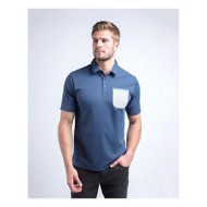 Men's TravisMathew Front Row Joe Polo