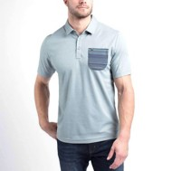 Men's TravisMathew Can't Fail Polo
