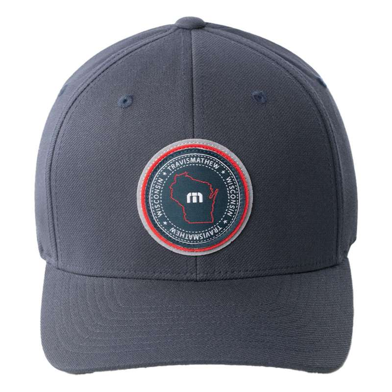 Men's TravisMathew Vernon Golf Hat
