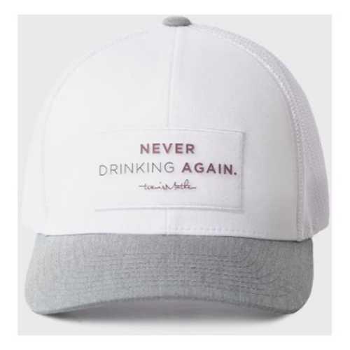 Men's TravisMathew Barfly Snapback Golf Hat