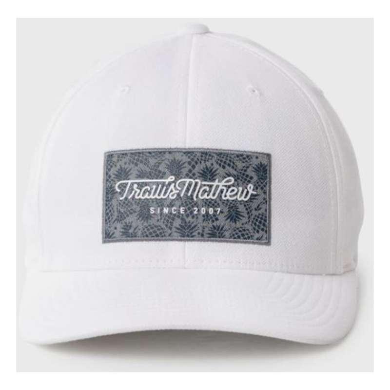 Men's TravisMathew Vitamin Sea Golf Hat