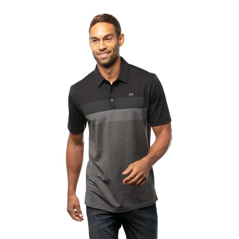 Men's TravisMathew Best Of Both Golf Polo