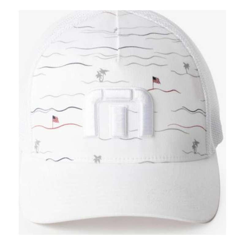 Men's TravisMathew Jacked Snapback Golf Hat