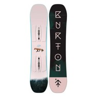 Youth Girls' Burton Yeasayer Smalls Snowboard