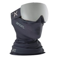 Men's Anon Mig Goggle With MFI Face Mask