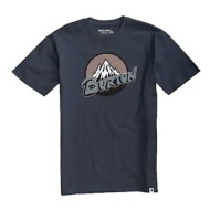 Men's Burton Retro Mountain T-Shirt