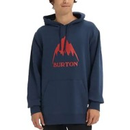 Men's Burton Classic Mountain High Pullover Hoodie