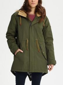 Women's Burton Saxton Parka Jacket