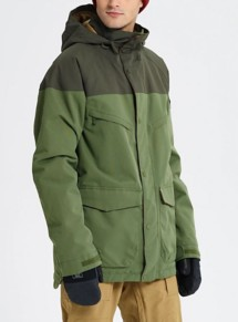 Men's Burton Breach Insulated Jacket