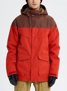 Men's Burton Breach Insulated Jacket