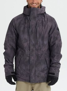Men's Burton GORE-TEX Radial Insulated Jacket