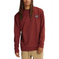 Men's Burton Oak Long Sleeve Crew